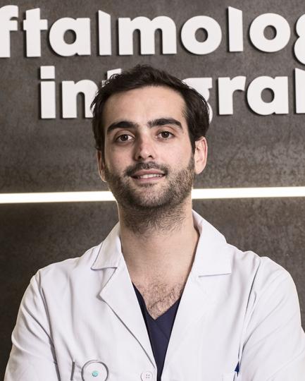 Dr. Alberto López Masegosa