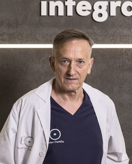 Dr. Javier Castilla Ortíz de Elguea