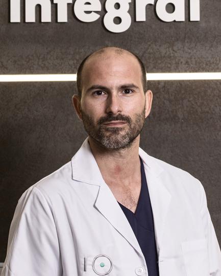 Dr. Jorge Solana Fajardo