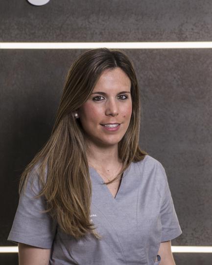 Dra. Marina Álvarez Martín