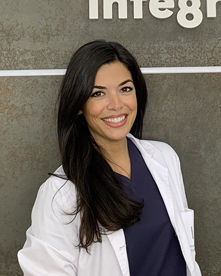 Dra. Esther Alvarez Martín