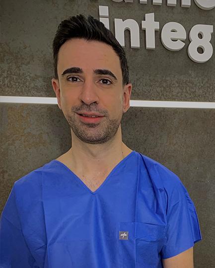 Dr. Javier Pitera