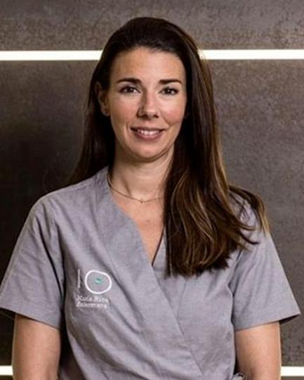 María Rico Saavedra