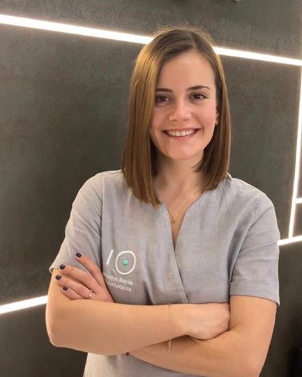 Monica Bayon Hernandez