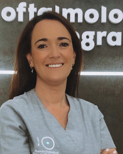 Nanda González Fernández Salguero